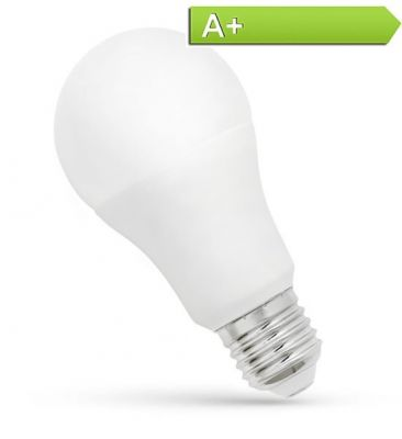 E27 - 10 Watt  - Kaltweiss - 880 Lumen Power spectrum LED