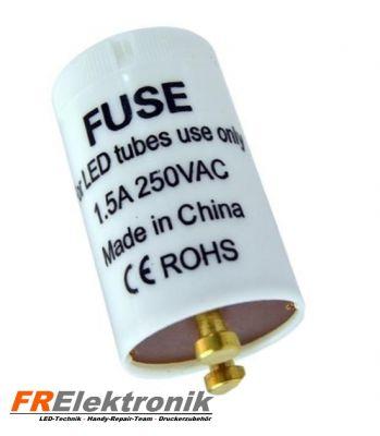 25 er Pack Premium LED Starter für LED Röhre T8 - Dummy-Starter - LED Starter