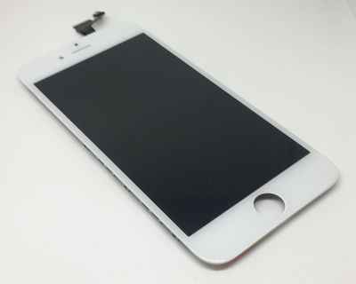 ORIGINAL APPLE IPHONE 6S DISPLAY WEISS / RETINA LCD / REFURBISHED