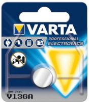 VARTA Alkaline Knopfzelle V13GA LR44 AG13 13GA V76PX SR44 Professional Elektronics im Blister