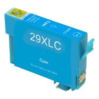 5 Tintenpatronen Druckerpatronen ersetzt Epson(TM) 29XL -  T2996 - C13T29864010