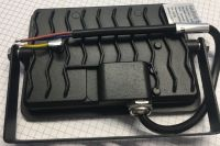 30W LED Mini-SLIM-Fluter Strahler 2700 Lumen - 4000K - Tageslicht/Neutralweiss