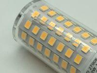 G9 - 12 Watt - 1080 Lumen - 2700K warmweiß - LED-Leuchtmittel 220-240V