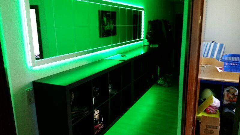 FRElektronik - LEDs for your Life!